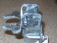 kennel latch